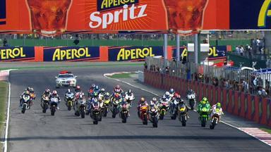 Misano 2010 - Moto2 - Race - Full session