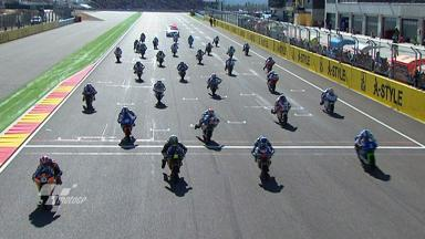 Aragon 2010 - 125cc - Race - Full session