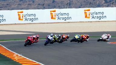 Aragon 2010 - MotoGP - Race - Full session