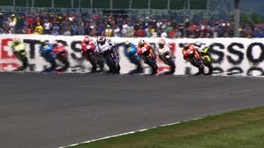 Silverstone 2010 - MotoGP - Race - Full session