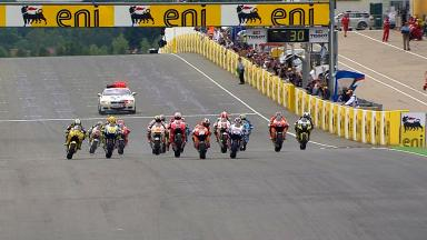 Sachsenring 2010 - MotoGP - Race - Full session