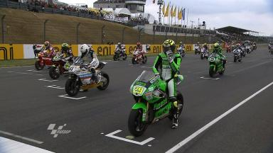 Sachsenring 2010 - Moto2 - Race - Full session