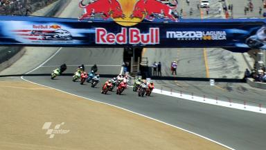 Laguna Seca 2010 - MotoGP - Race - Full session