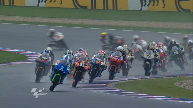 Brno 2010 - 125cc - Race - Full session