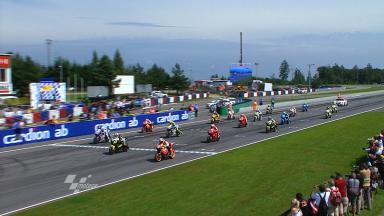 Brno 2010 - MotoGP - Race - Full session