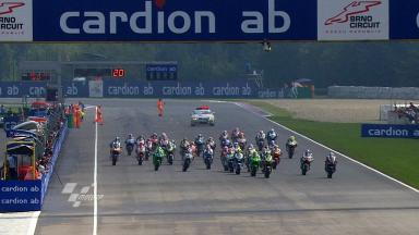 Brno 2010 - Moto2 - Race - Full session