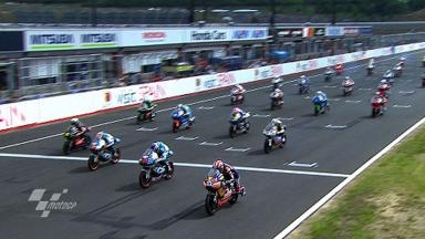 Motegi 2010 - 125cc - Race - Full session