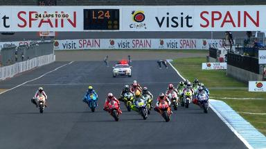 Motegi 2010 - MotoGP - Race - Full session