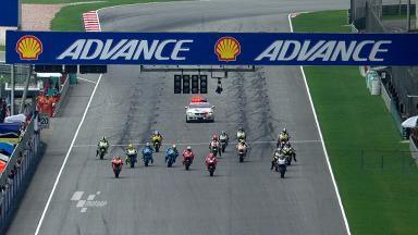 Sepang 2010 - MotoGP - Race - Full session