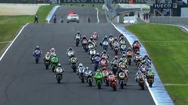 Phillip Island 2010 - Moto2 - Race - Full session
