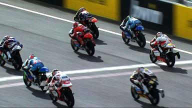 Estoril 2010 - 125cc - Race - Full session
