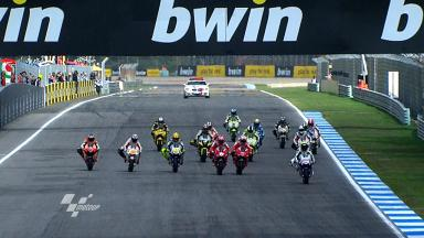 Estoril 2010 - MotoGP - Race - Full session
