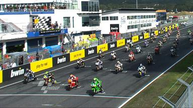 Estoril 2010 - Moto2 - Race - Full session