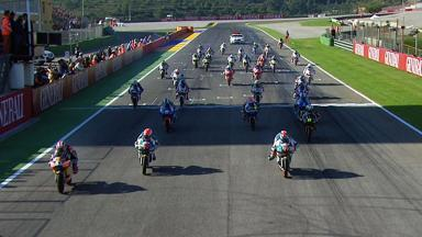 Valencia 2010 - 125cc - Race - Full Session