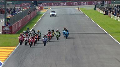 Valencia 2010 - MotoGP - Race - Full session