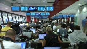 A look inside the MotoGP Media Center
