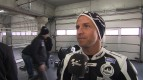 2012 - MotoGP - Aragón Test - Day 1 - Interview - James Ellison
