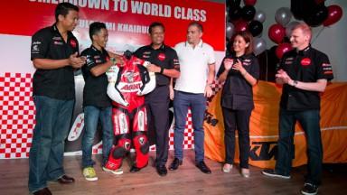 AirAsia-SIC-AJO - Team Presentation