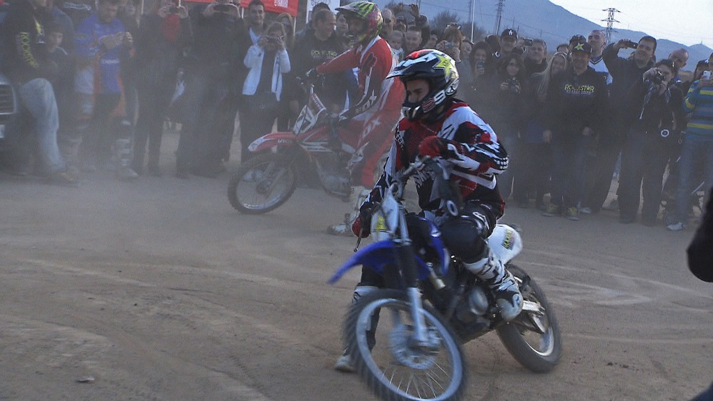 Jorge Lorenzo, Montmelo
