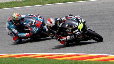 Mugello 2008 - 125cc Full Race