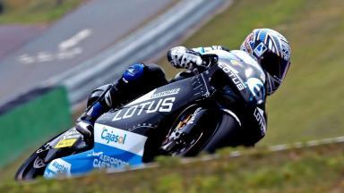 Brno 2008 - 250cc Full Race