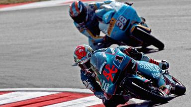 Misano 2008 - 125cc Full Race