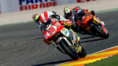 Valencia 2008 - 250cc Full Race