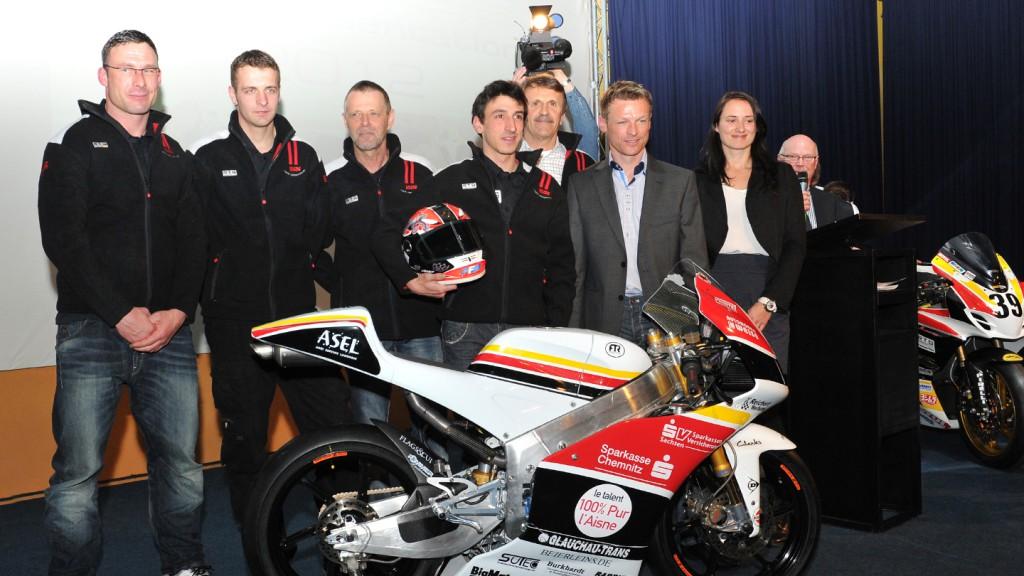 Racing Team Germany