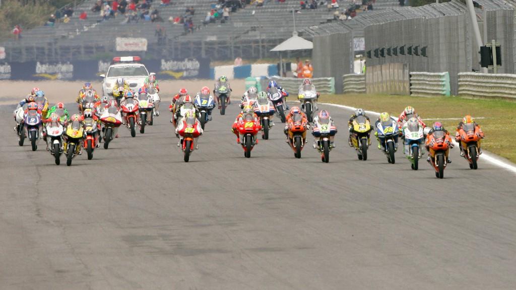 2005 125cc RAC