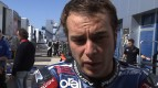 2012 - Moto3 - Jerez Test - Day 1 - Interview - Simone Grotzkyj