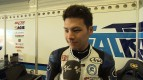 2012 - Moto2 - Jerez Test 2 - Day 1 - Interview - Takaaki Nakagami