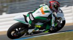 Toni Finsterbusch, Cresto Guide MZ Racing, Jerez Test