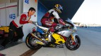 Scott Redding, Marc VDS Racing Team, Jerez Test