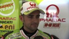 2012 - MotoGP - Jerez Test - Day 1 - Interview - Héctor Barberá
