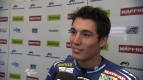 2012 - MotoGP - Jerez Test - Day 1 - Interview - Aleix Espargaró