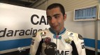 2012 - MotoGP - Jerez Test - Day 1 - Interview - Danilo Petrucci