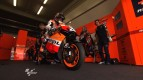 Jerez MotoGP Test - Day 1 - Dani Pedrosa in action