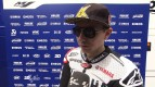2012 - MotoGP - Jerez Test - Day 1 - Interview - Jorge Lorenzo