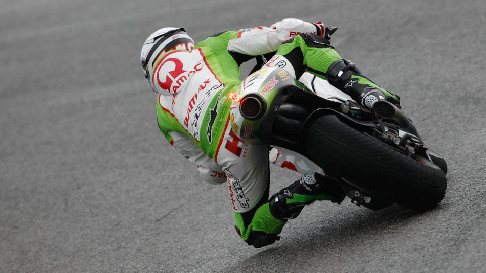 Hector Barbera, Pramac Racing Team, Jerez Test