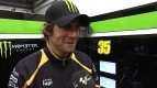 2012 - MotoGP - Jerez Test - Day 2 - Interview - Cal Crutchlow