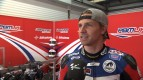 2012 - MotoGP - Jerez Test - Day 2 - Interview - James Ellison
