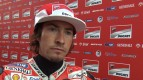 2012 - MotoGP - Jerez Test - Day 2 - Interview - Nicky Hayden