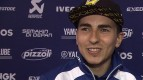 2012 - MotoGP - Jerez Test - Day 2 - Interview - Jorge Lorenzo