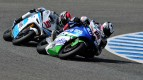 Yonny Hernandez, Danilo Petrucci, Avintia Racing MotoGP, Came IodaRacing Project, Jerez Test
