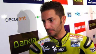 Faubel eyeing Moto3 title challenge