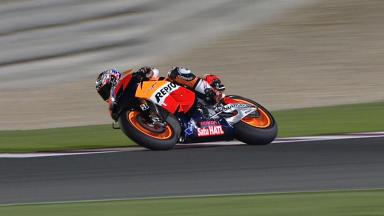 Qatar 2012 - MotoGP - FP1 - Highlights