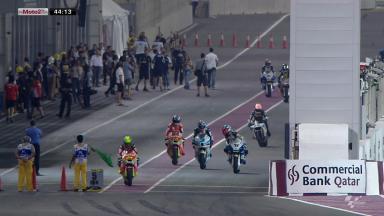 Qatar 2012 - Moto2 - FP2 - Full