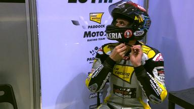 Qatar 2012 - Moto2 - FP2 - Highlights