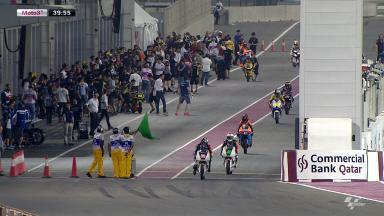 Qatar 2012 - Moto3 - FP1 - Full