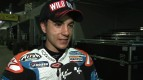 Qatar 2012 - Moto3 - FP2 - Interview - Maverick Viñales